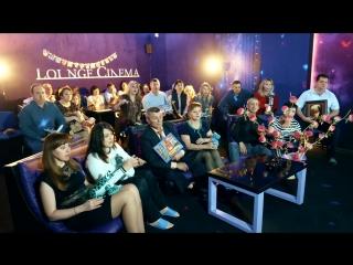 Клип родителей для выпускников 5 лицея (Оренбург, 2018)