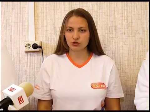 Информационная программа Объектив. Эфир от 17.07.18