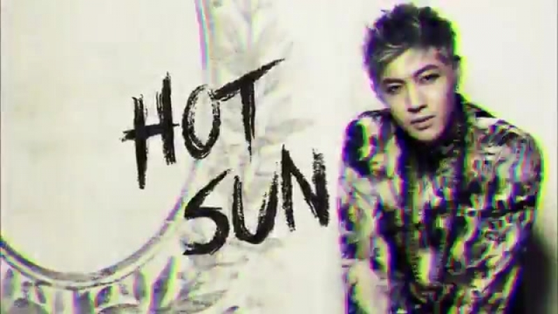 HyunJoongChallenge - Day 6 - - Post a song that reminds you of summertime! - - Sería sin duda HOT SUN ️️ - - Una canción que sin