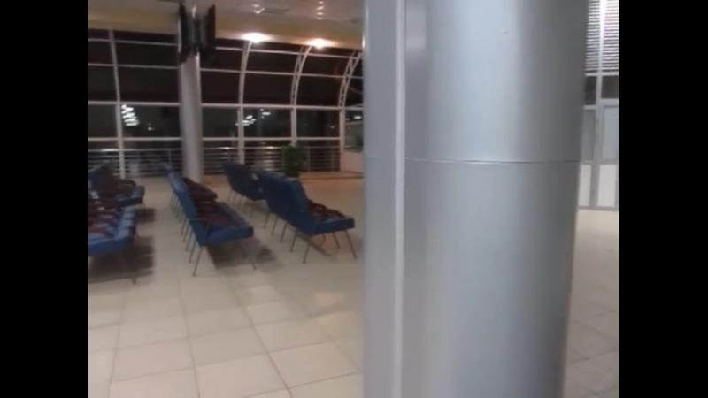 Lugansk Airport Аэропорт Луганск