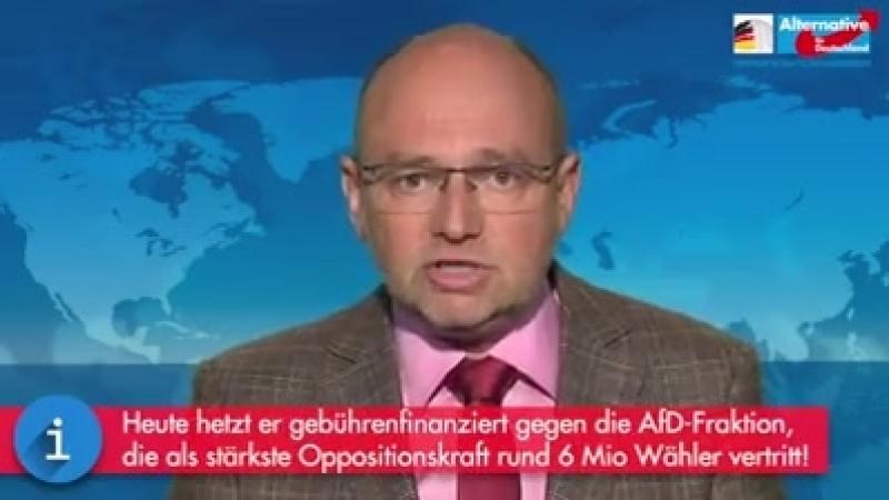 Teilen! Schluss mit Honeckers Methoden in der ARD!