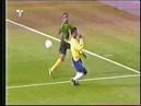 Brasil vs Jamaica 2003-Partido completo.