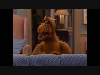 Alf Quote Season 2 Episode 4 Хороший