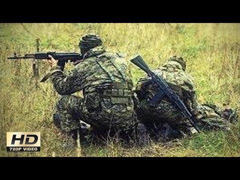 Военные Фильмы РУБЕЖ Ответный Удар Военное Кино HD Video