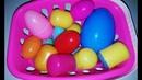 Surprise Eggs Paw Patrol 2018 Oua surpriza Patrula catelusilor