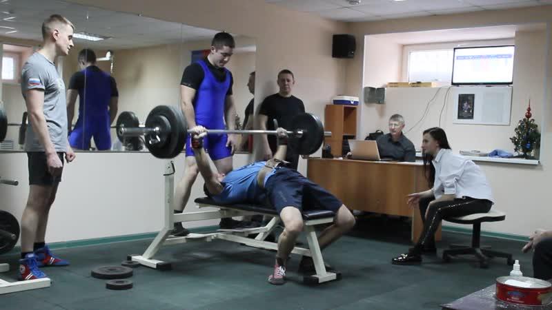 Чертова дюжина 2018 Нуйкин Александр