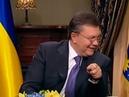 Янукович - Краткое содержание круглого стола Евромайдан