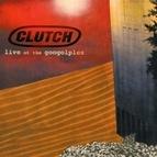 Clutch альбом Live at the Googolplex