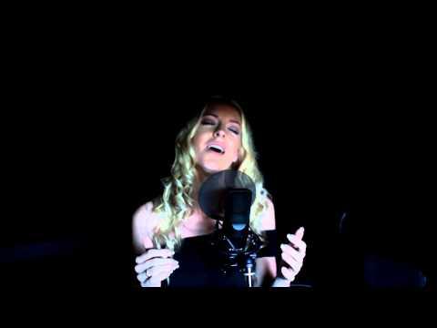 Etta James At Last Cover by Marit Minniva Børresen 2013