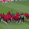 Senegal World Cup Dance