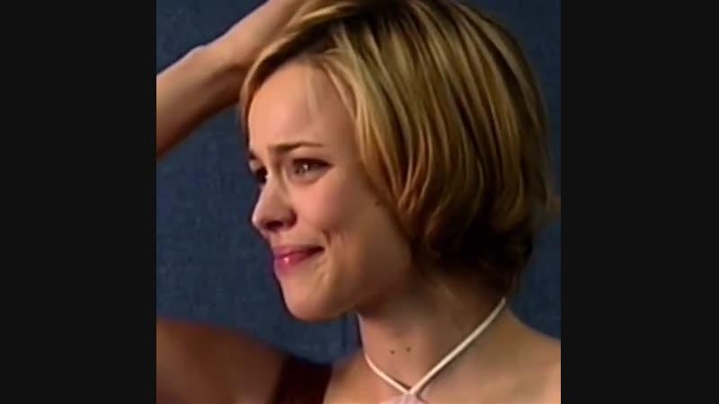 Рэйчел Макадамс прослушивается на роль в Дневнике памяти 2003 год