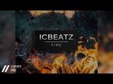 FREE IC_Beatz - Fire 128BPM Aggressive Beat