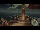 Sea Of Thieves CAPTAIN LOOK Original Video FULL VİDEO