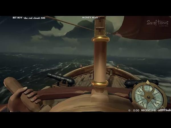 Sea Of Thieves - CAPTAIN LOOK!! Original Video (FULL VİDEO)