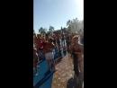 Самое классное шоу в бассейне