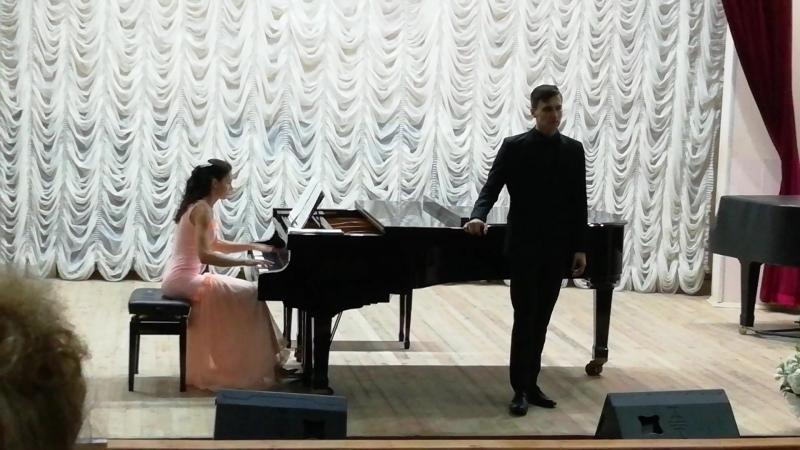 Дж Пуччини ария Скарпиа из оперы Тоска