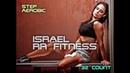 Israel RR Fitness Step-Aerobic/Jump/Running/Workout/TRX Mix 30 136 bpm 32Count 2019