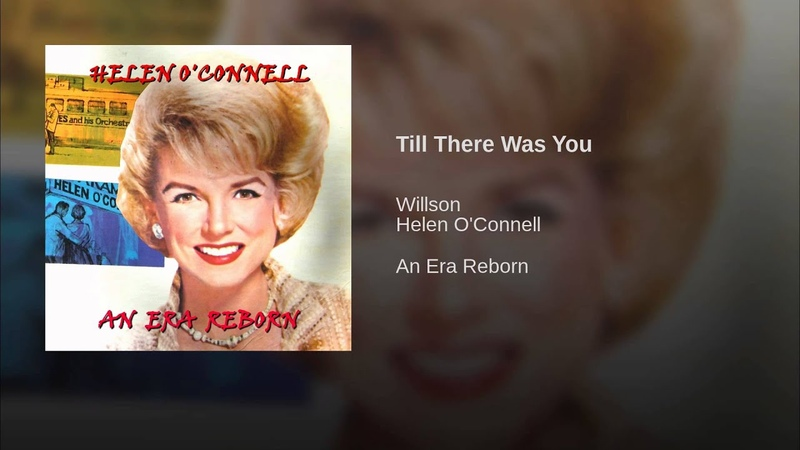Till There Was You