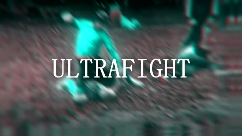 ULTRAFIGHT | TRIX