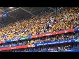 Спортивная песня Австралии