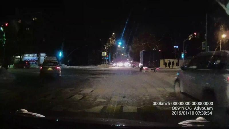 Такси ситимобил нарушает