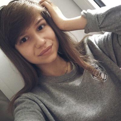 Олеся Свотина