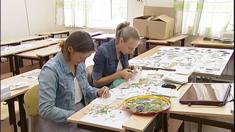 Три тысячи цветков и травинок планируют собрать в Cоборе Успения Пресвятой Богородицы Екатеринбурга