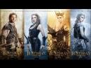 Белоснежка и Охотник 2 / The Huntsman Winters War 2016 BDRip 1080p