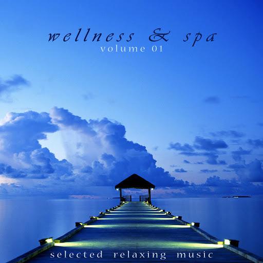 Jens Buchert альбом Wellness & Spa, Vol. 1