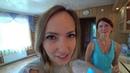 Влог из Крыма ИТОГИ сезона я в капсуле и жаркий тур Отдых в Крыму осенью