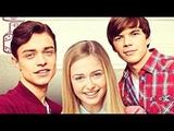 Полярная звезда - Серия 01 Сезон 1 - Новенькая - Молодёжный Сериал Disney