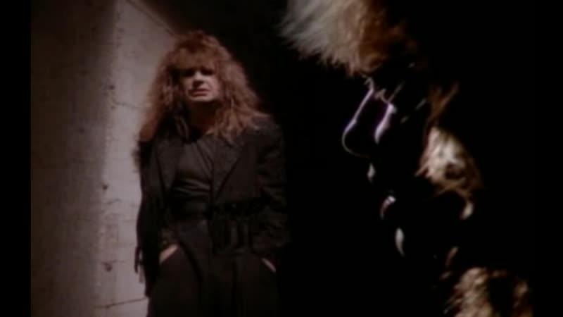Ozzy Osbourne Lita Ford -Close My Eyes Forever