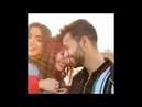 Stories de Agoney, Aitana, Ana, Mimi y Raoul trabajando juntos en Madrid (parte 2) 5-12-18