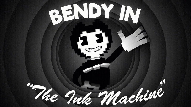 Build Our Machine | Bendy And The Ink Machine Music Video (Song by DAGames)