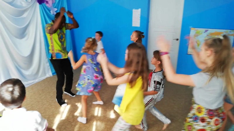 Azonto Dance