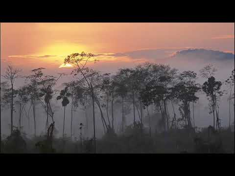 Suduaya - Everlasting Cycles [chillout dj set]