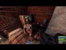 [MAGICOW] Рейдеры открыли дверь к взрывчатке - Rust выживание
