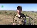 Высшая мера и метод салями гвардии полковник Ольга Корса об украинских подарках Донбассу