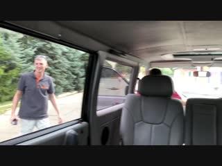 Аурус Нет! УАЗ Патриот Лимузин! Эксклюзивный обзор и тест-драйв