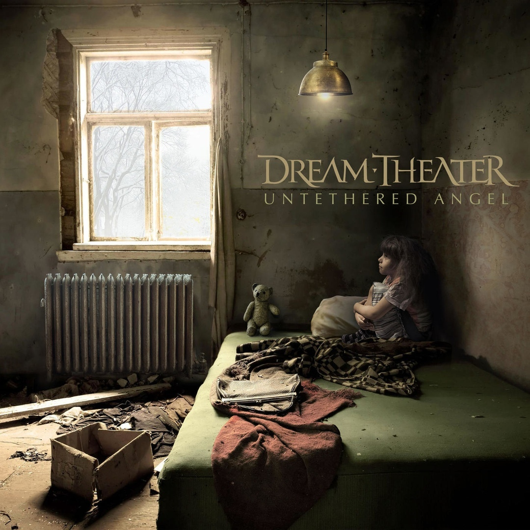 Dream Theater - Untethered Angel (Single)