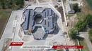 В Подгородном на Днепропетровщине достроили детский сад в форме сот