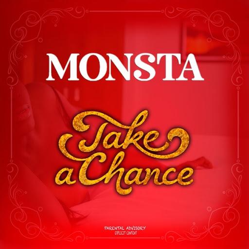 MONSTA альбом Take a Chance