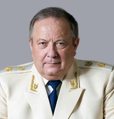 МУР против ФСБ ч2