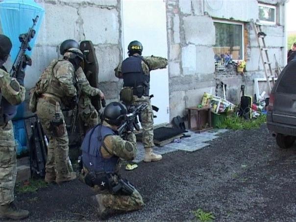 ФСБ против народа ч5