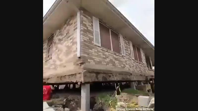 Все готовятся к наводнению