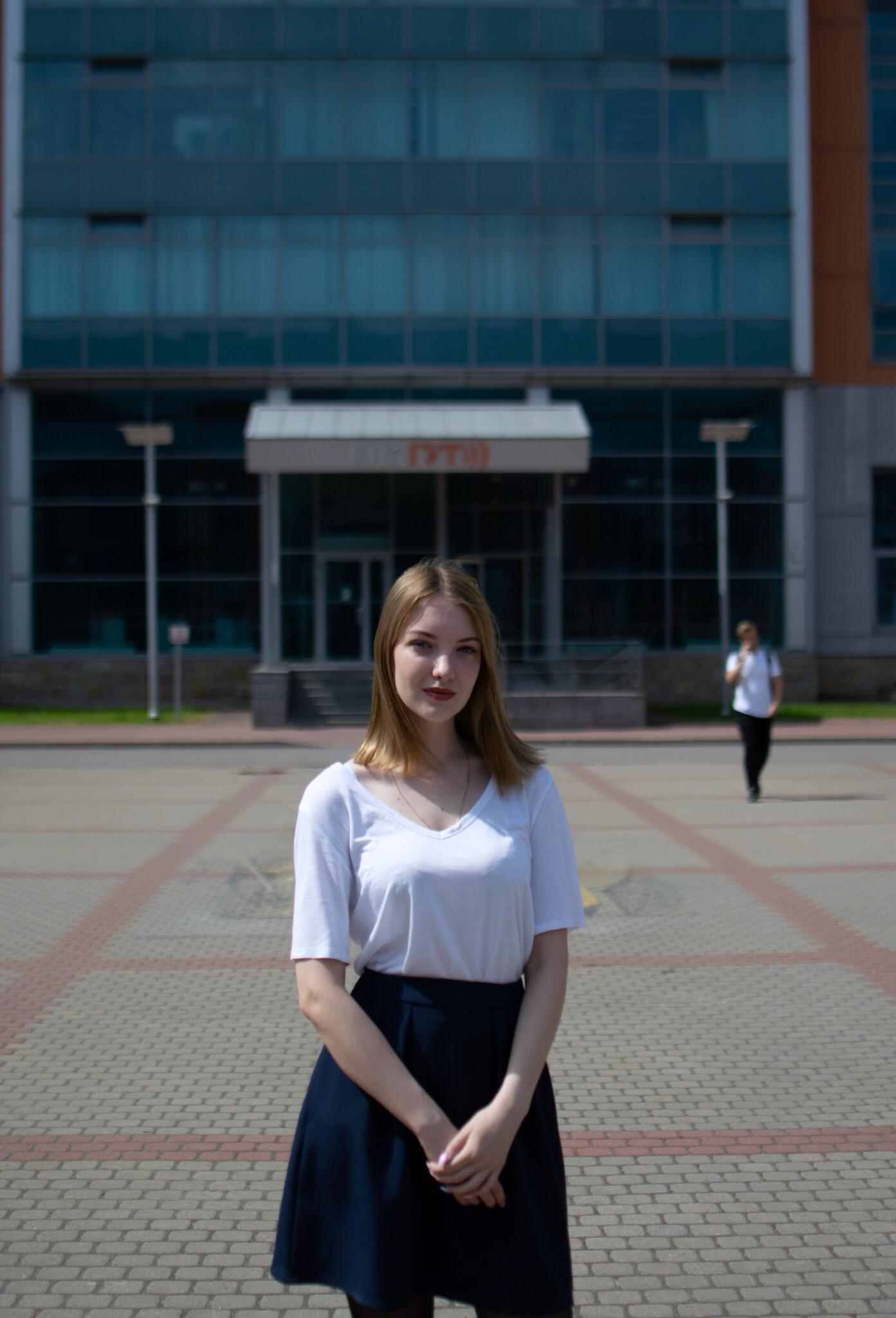 Фомина Галина
