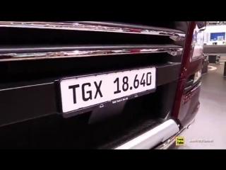 Man TGX 18.640