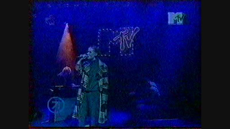MOLOKO - the flipside (live on mtv)