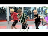 SHOW 03.07.18 A.C.E - Take Me Higher @ tbs FACT in STAR
