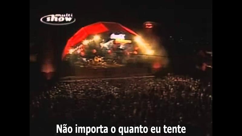 Three Days Grace Home Live at Coca-ColaVibezone(Legendado Brasil)